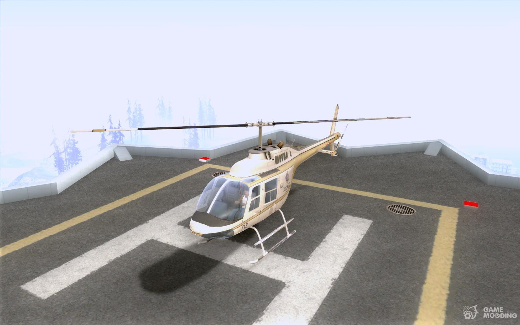bell 206 jet ranger flight manual