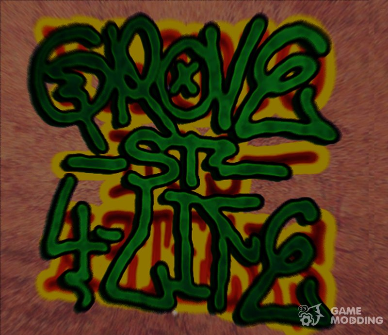 Original Graffiti In HD