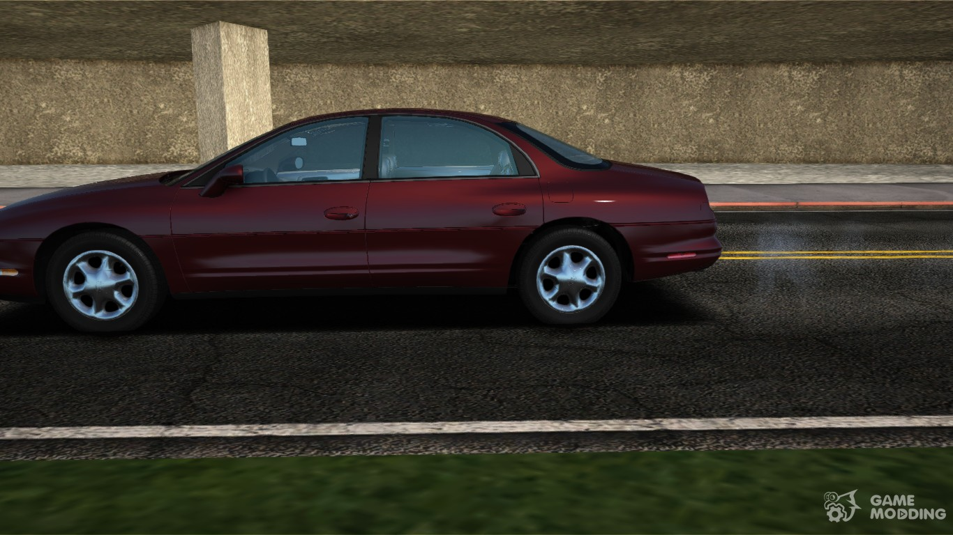 1995 Oldsmobile Aurora for GTA San Andreas