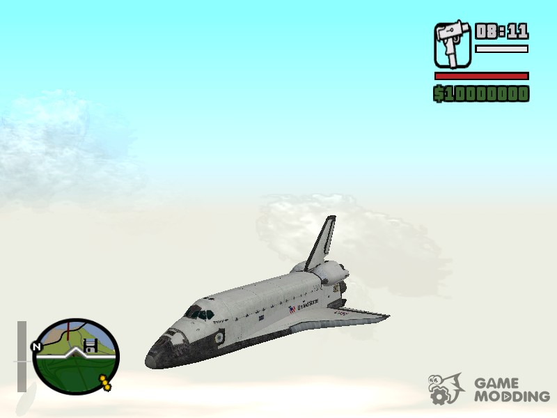 gta 5 space shuttle mission - photo #9