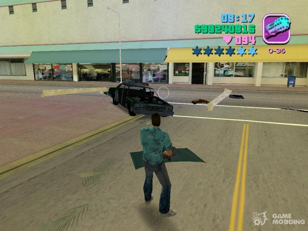 Grand Theft Auto: Vice City Cheats, Codes, Cheat Codes ...