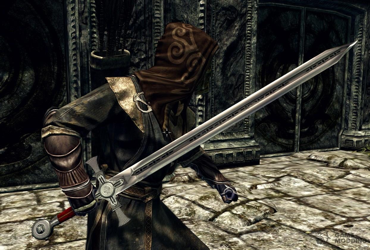 best sword of skyrim