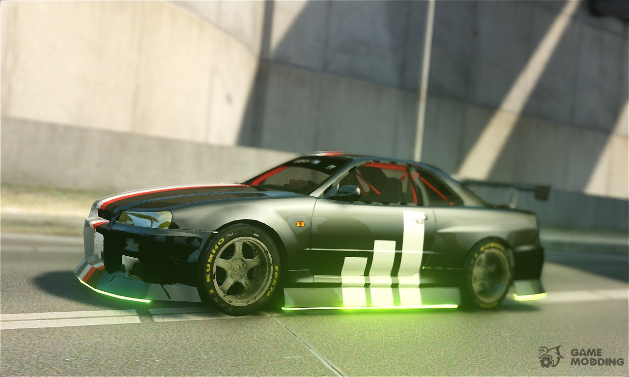 Sultan Rs For Gta