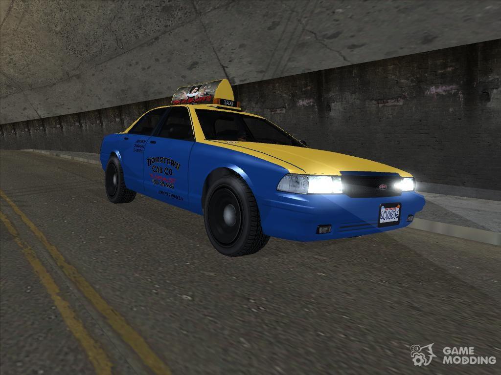 GTA V Cars 23 for GTA San Andreas