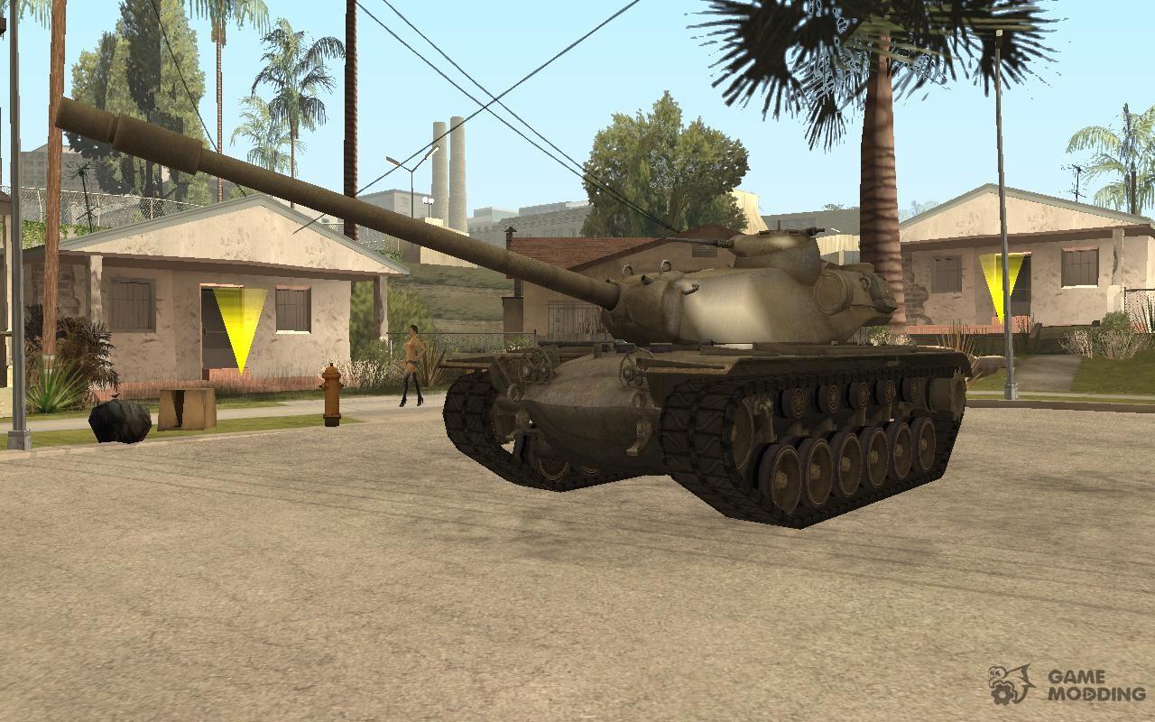 Скачать моды с автоматической установкой танки