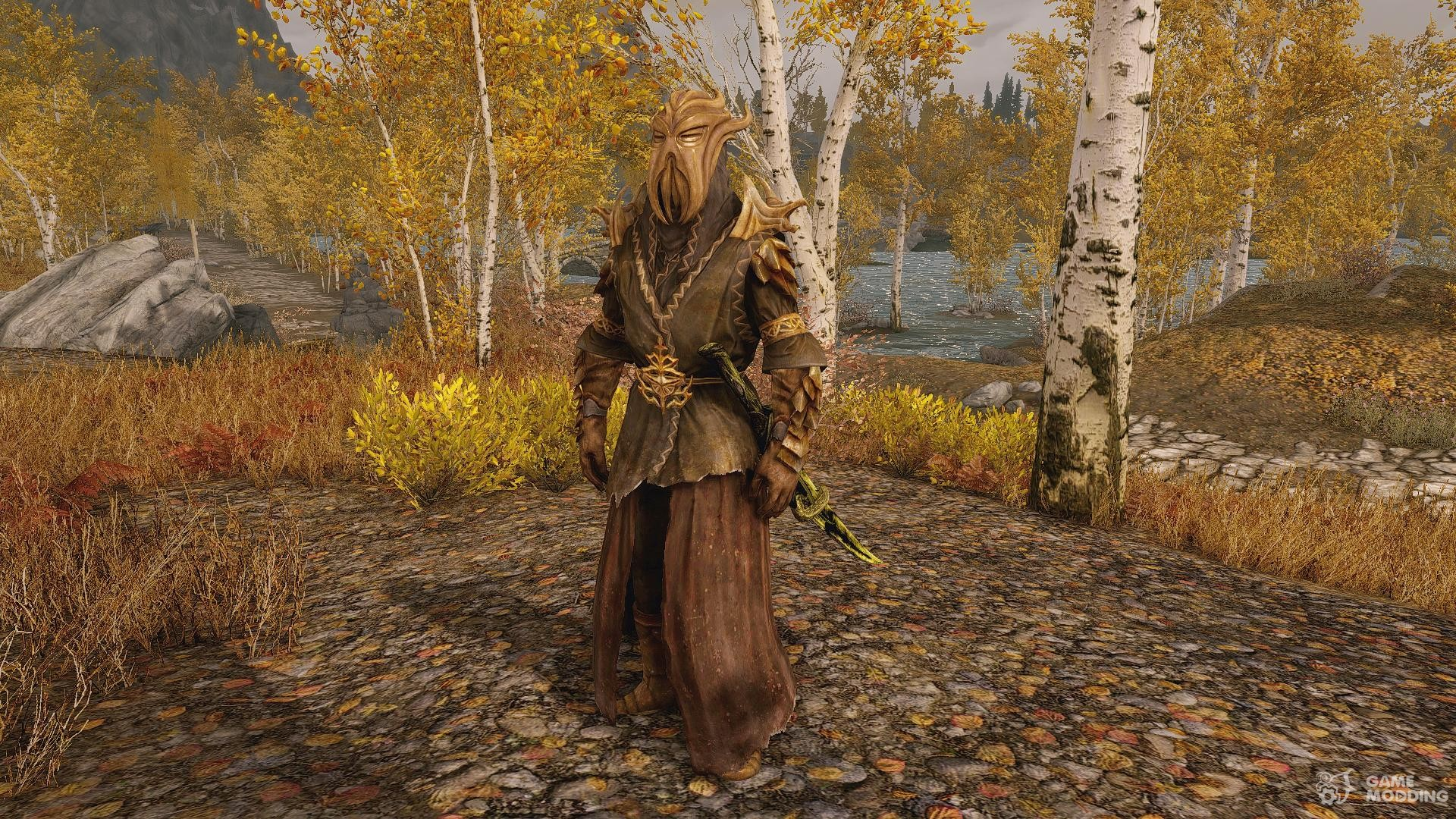 how to find the enchanted sword