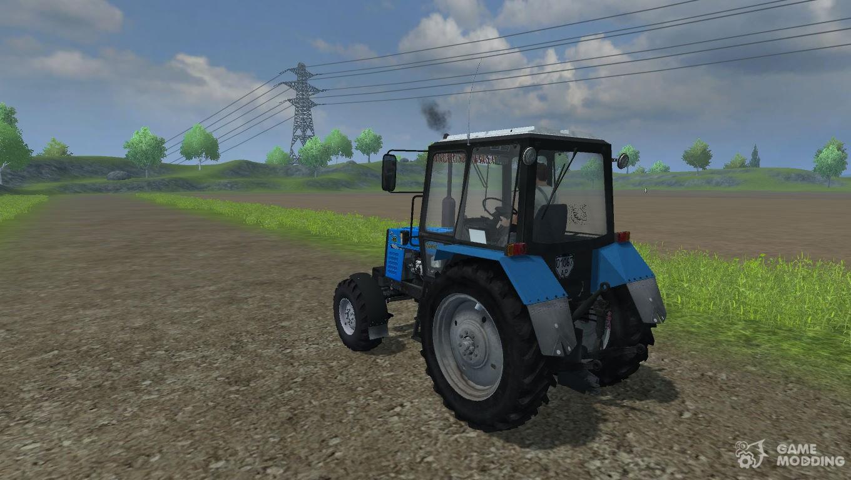 Скачать моды симулятор фермера 2018 мтз 892