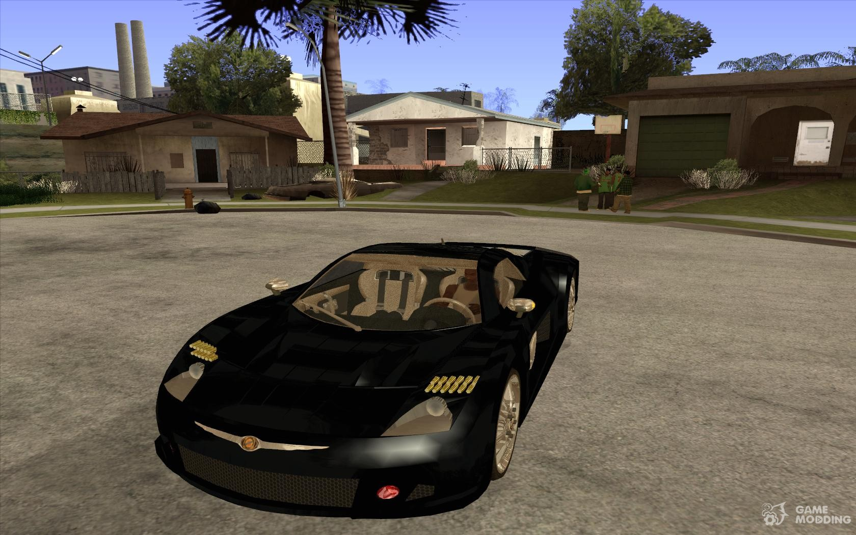 Chrysler ME Four-Twelve Concept for GTA San Andreas on chrysler me 412 engine, chrysler a engine, chrysler howler, chrysler woody, chrysler ccv, chrysler c body, chrysler patriot, chrysler me 412 specifications, chrysler me 412 top speed, chrysler prowler, chrysler dealer locator, chrysler sedan delivery, chrysler touring, chrysler mini van, chrysler starion, chrysler sebring, chrysler me 412 wallpaper, chrysler hhr,