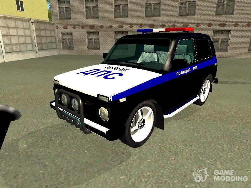 Скачать моды для гта сан андреас на полицейские машины