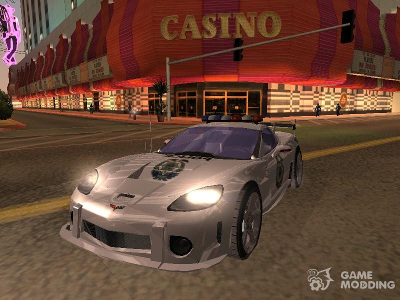 Need for Speed Most Wanted NFS Heroes Pack