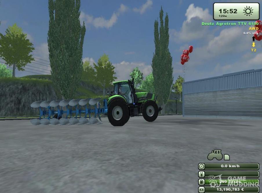 Скачать моды для farming simulator 2017 ковши