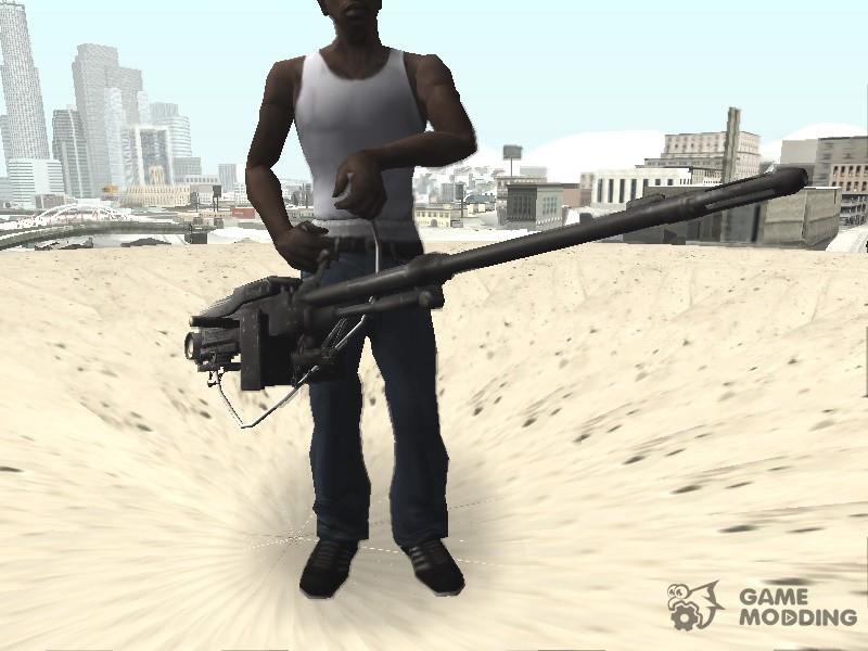 pkt machine gun