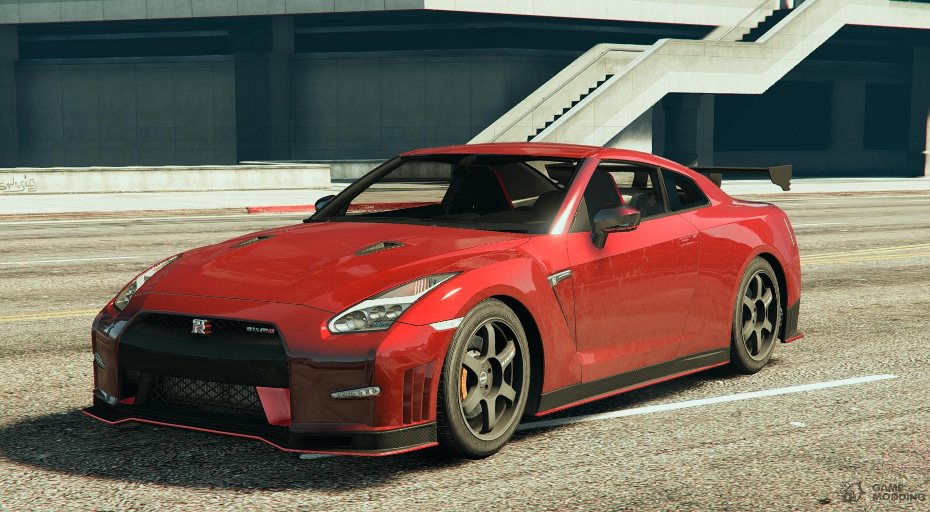 2015 nissan gtr nismo for gta 5. Black Bedroom Furniture Sets. Home Design Ideas