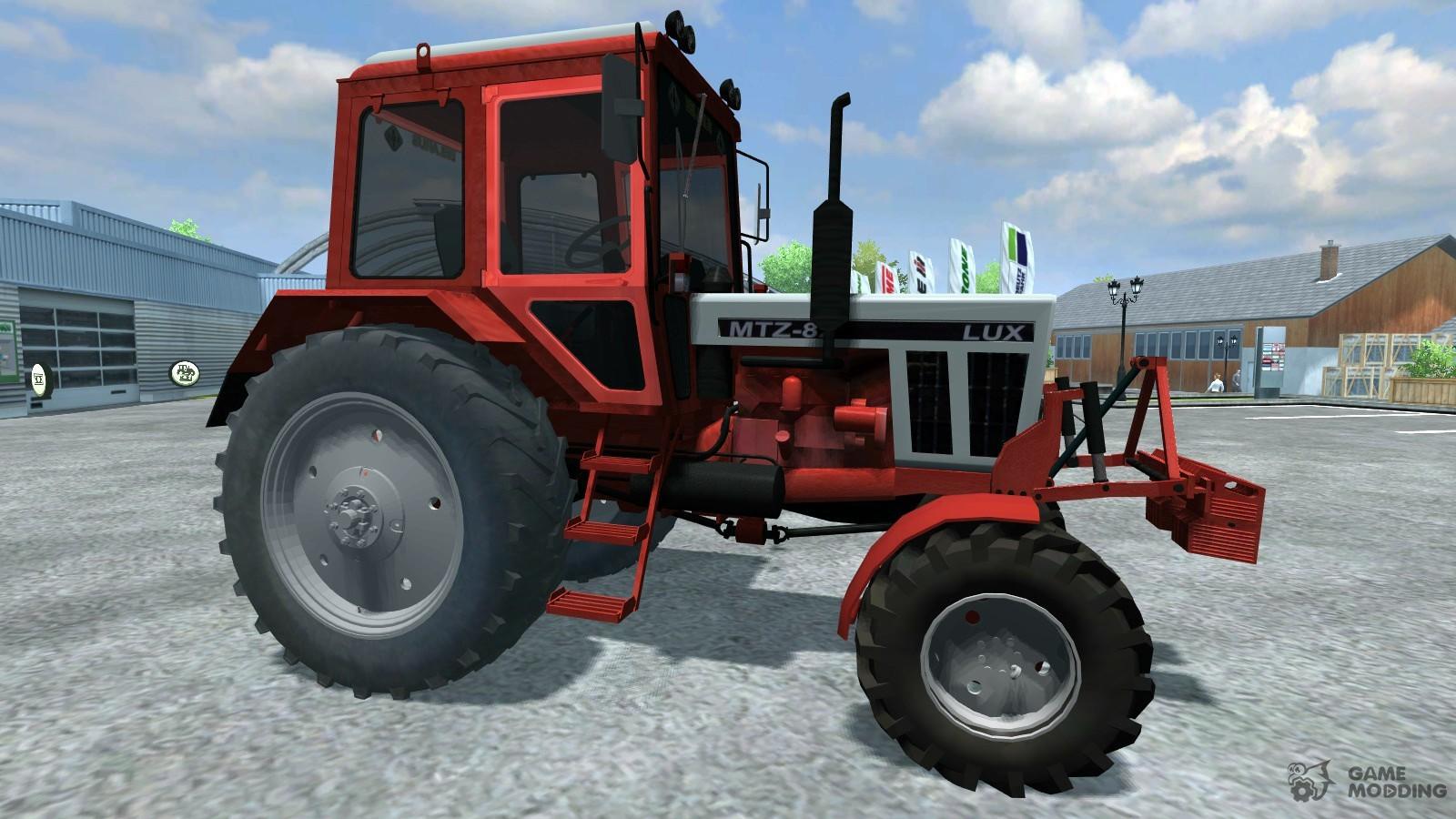 farming simulator mods 2013