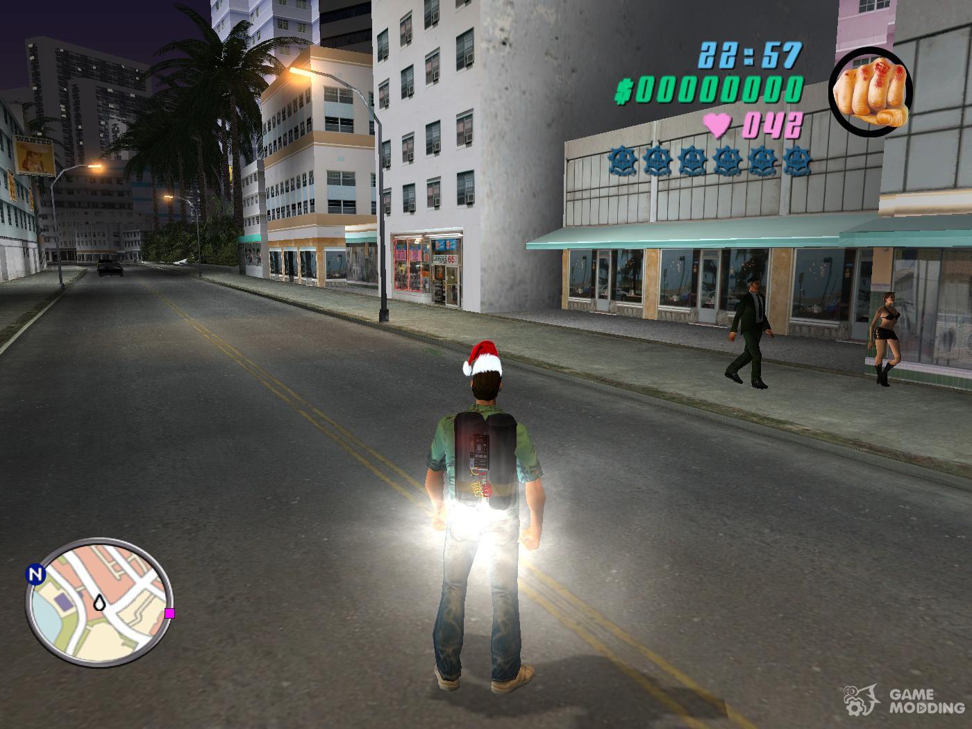 Gta vice city controls ps2