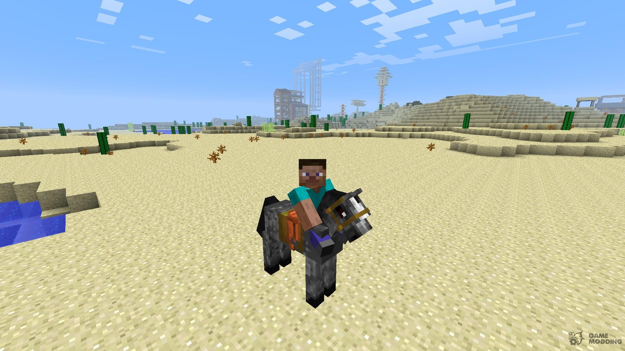 Minecraft 1.5.2 Mods