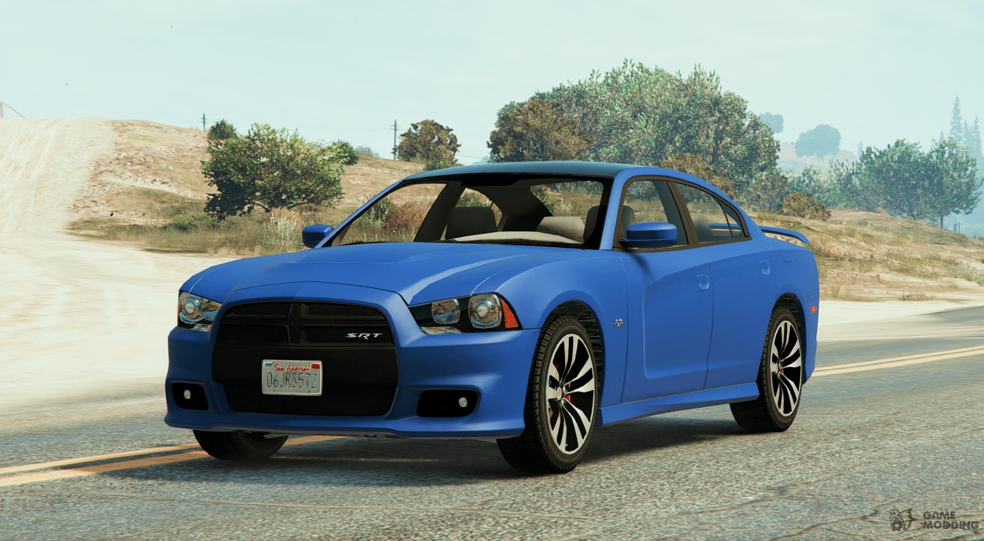 2012 dodge charger srt8 1 0 for gta 5. Black Bedroom Furniture Sets. Home Design Ideas