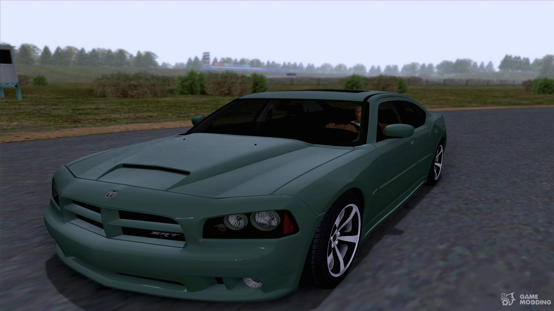 how to turn off car lights in gta san andreas