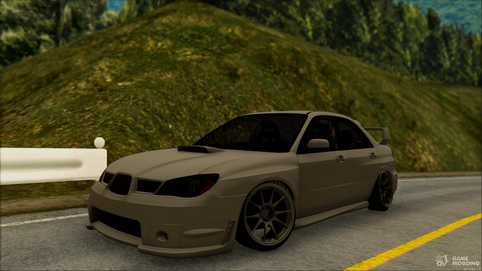 Impreza wrx sti stance for gta san andreas subaru impreza wrx sti stance for gta san andreas vanachro Image collections