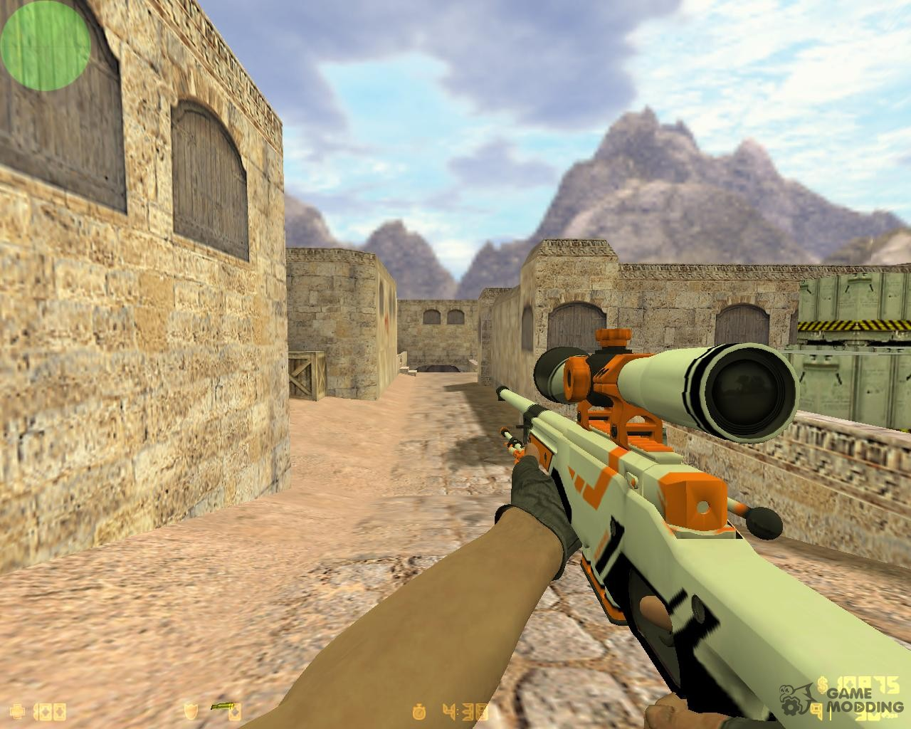 Counter-Strike: Condition Zero Cheats, Codes, and Secrets ...