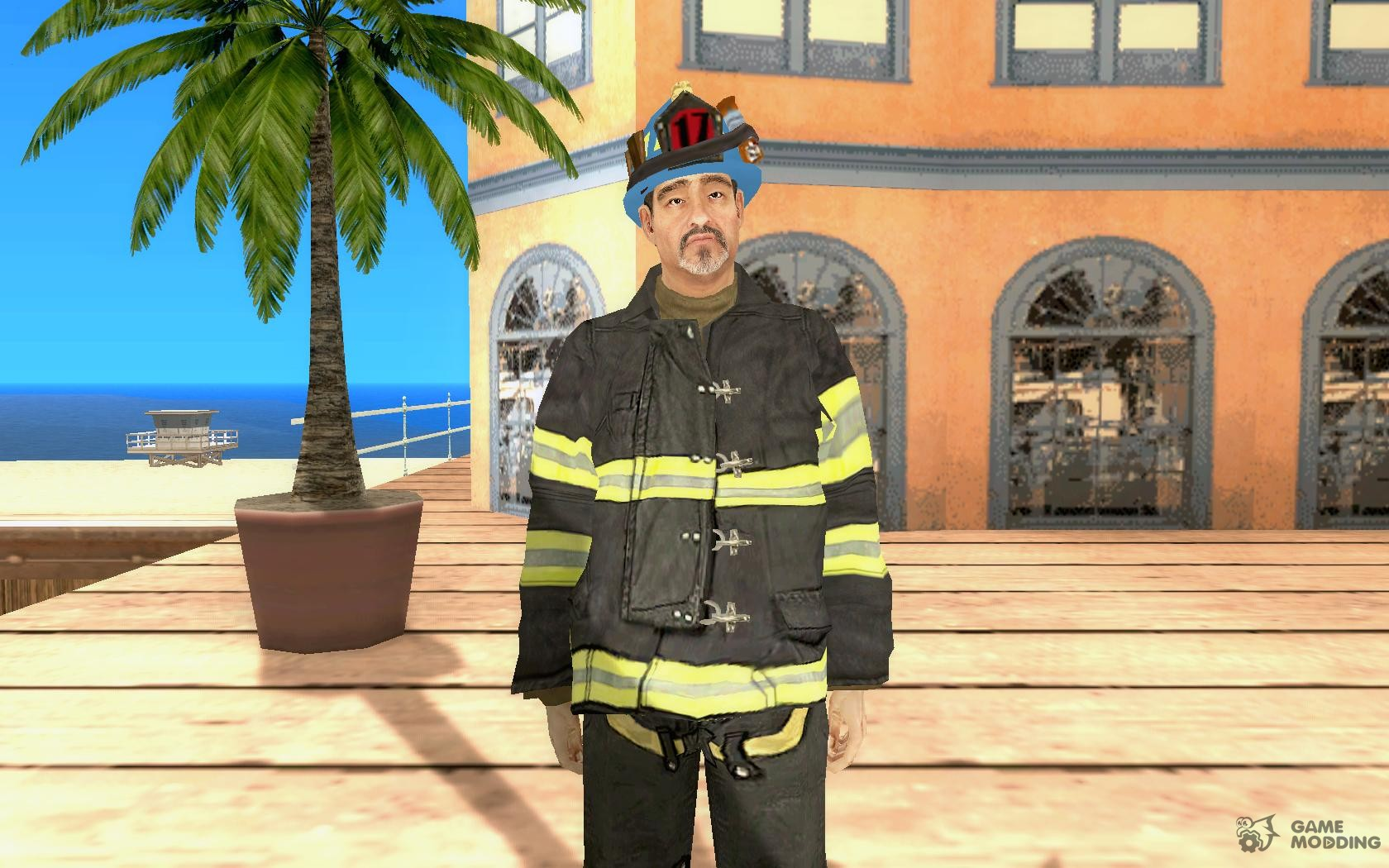 how to become a firefighter sa
