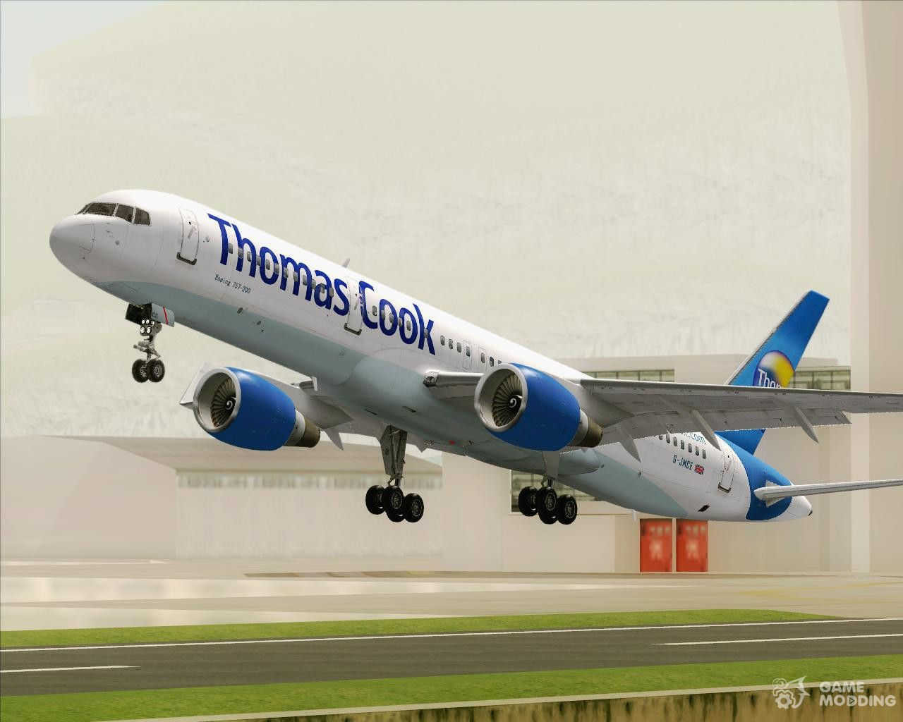 Схема самолета boeing 757 200