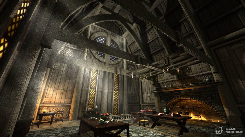 Realistic Lighting Overhaul For Tes V Skyrim
