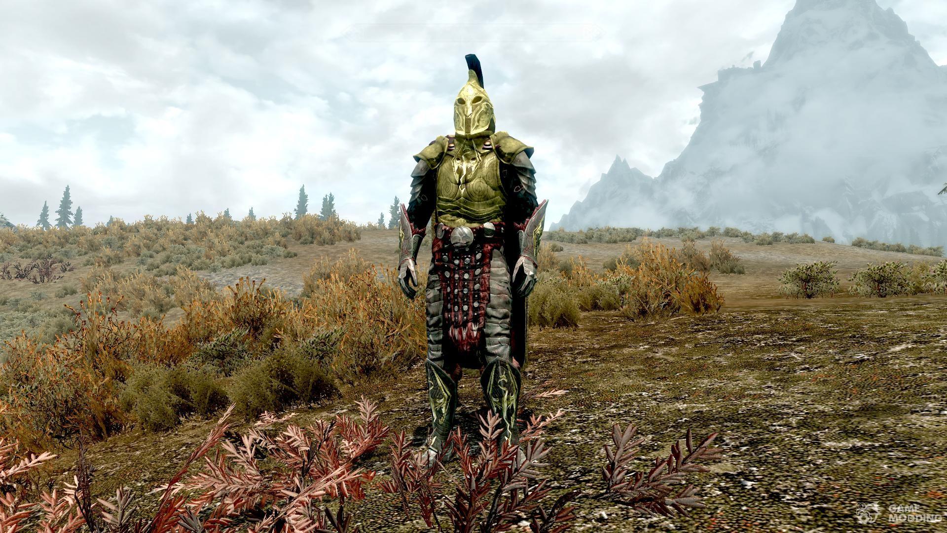 imperial light armor skyrim - photo #45