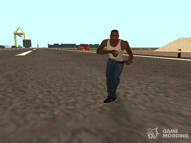 how to download gta san andreas faster