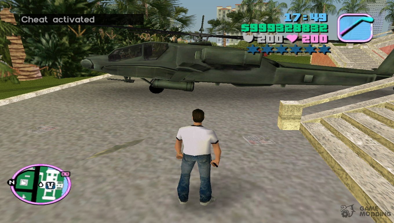 gta vc cheats helicopter with 71570 Chit Kod Na Vertolet Hanter on 9787 Ufo as well Watch moreover Helicopter as well 41306 Maverick Iz Gta In further Watch.