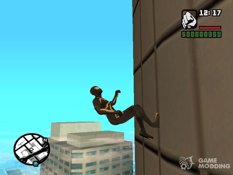 Spider Man for GTA San Andreas
