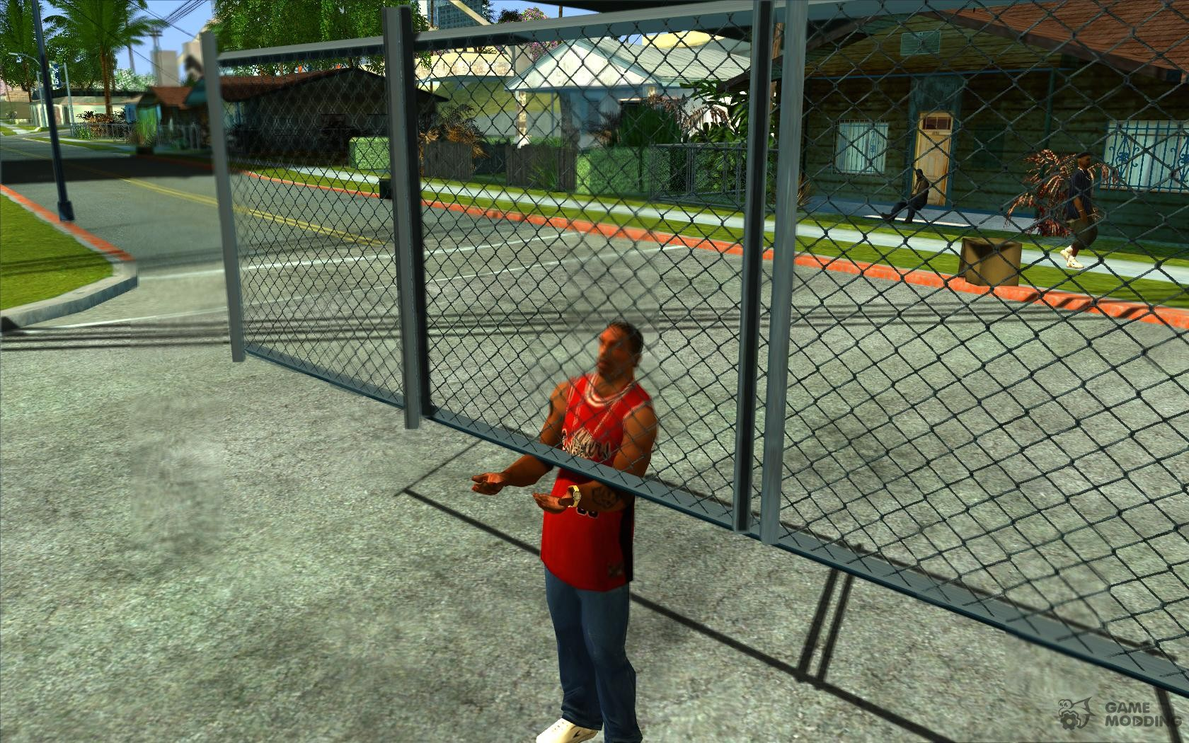 how to put gta sa mods on