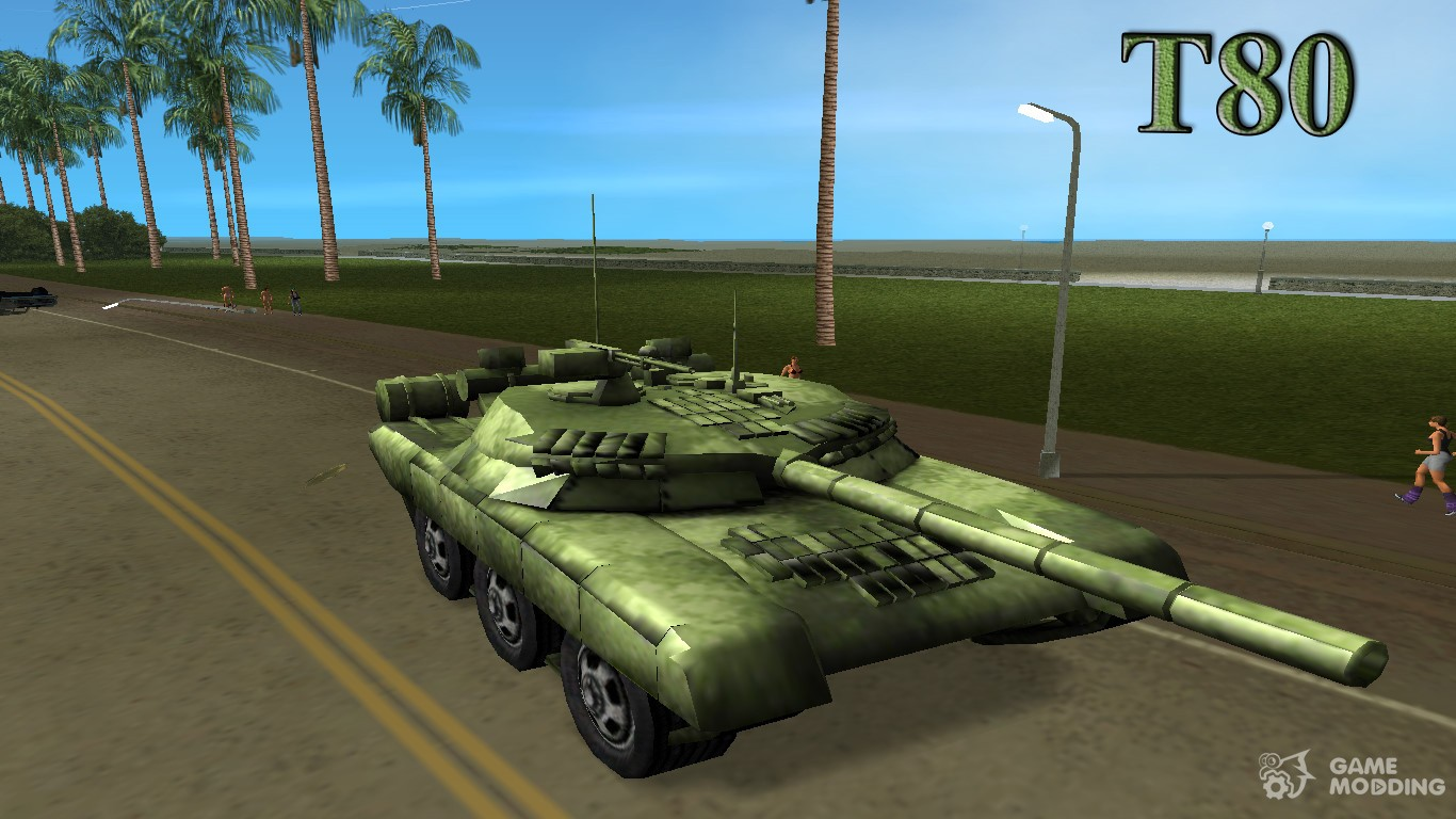 rhino replace for gta vice city