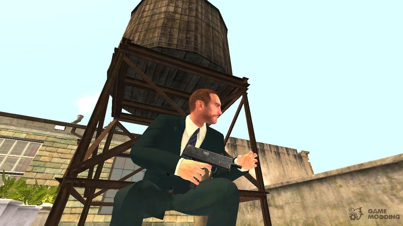 Opinions about GTA2