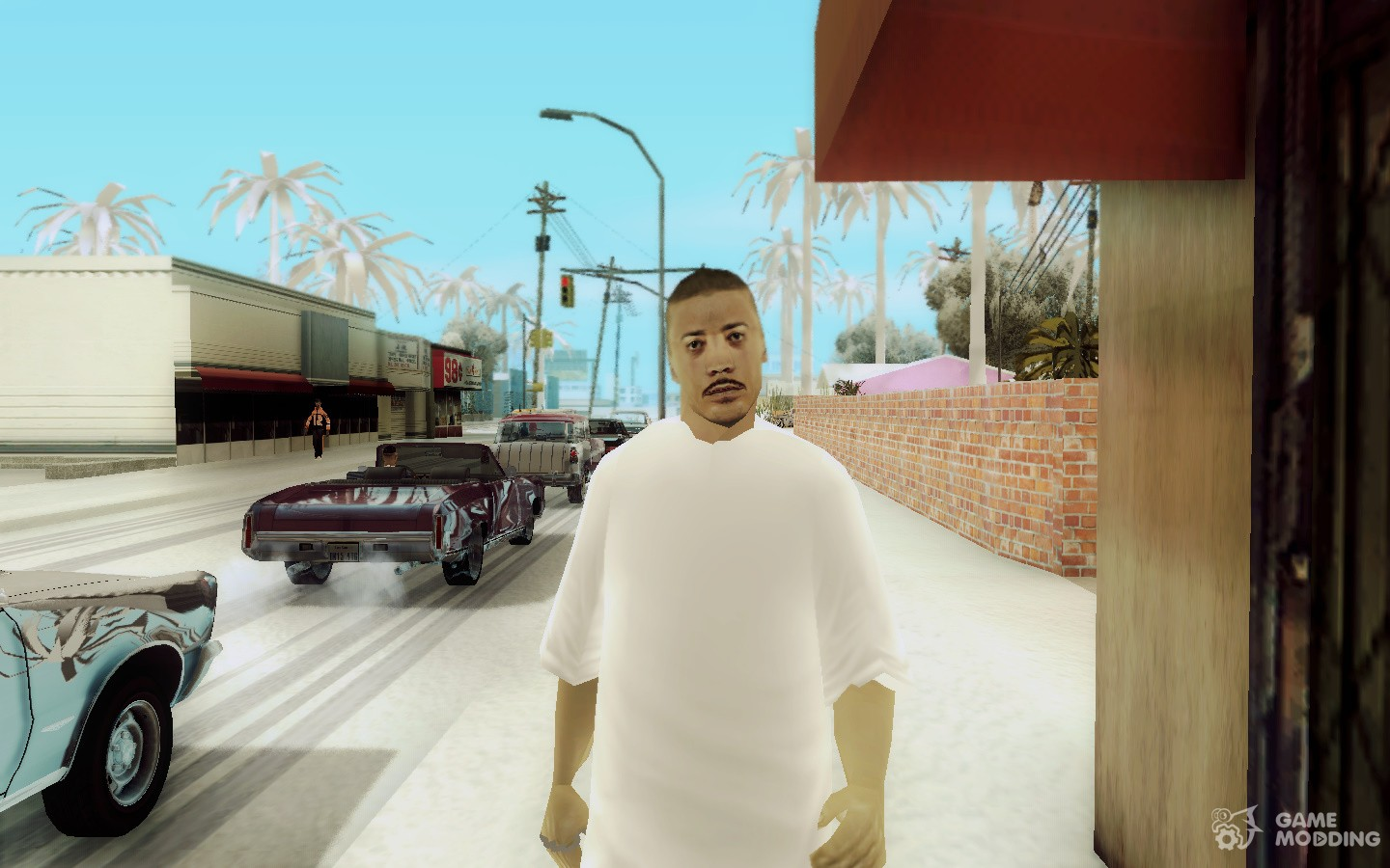 san andreas hispanic singles I usually know what i want and do my best to get it i am a hard worker and i don't  believe in short cuts i'm a realist, nothing wrong with dreaming but i prefer.