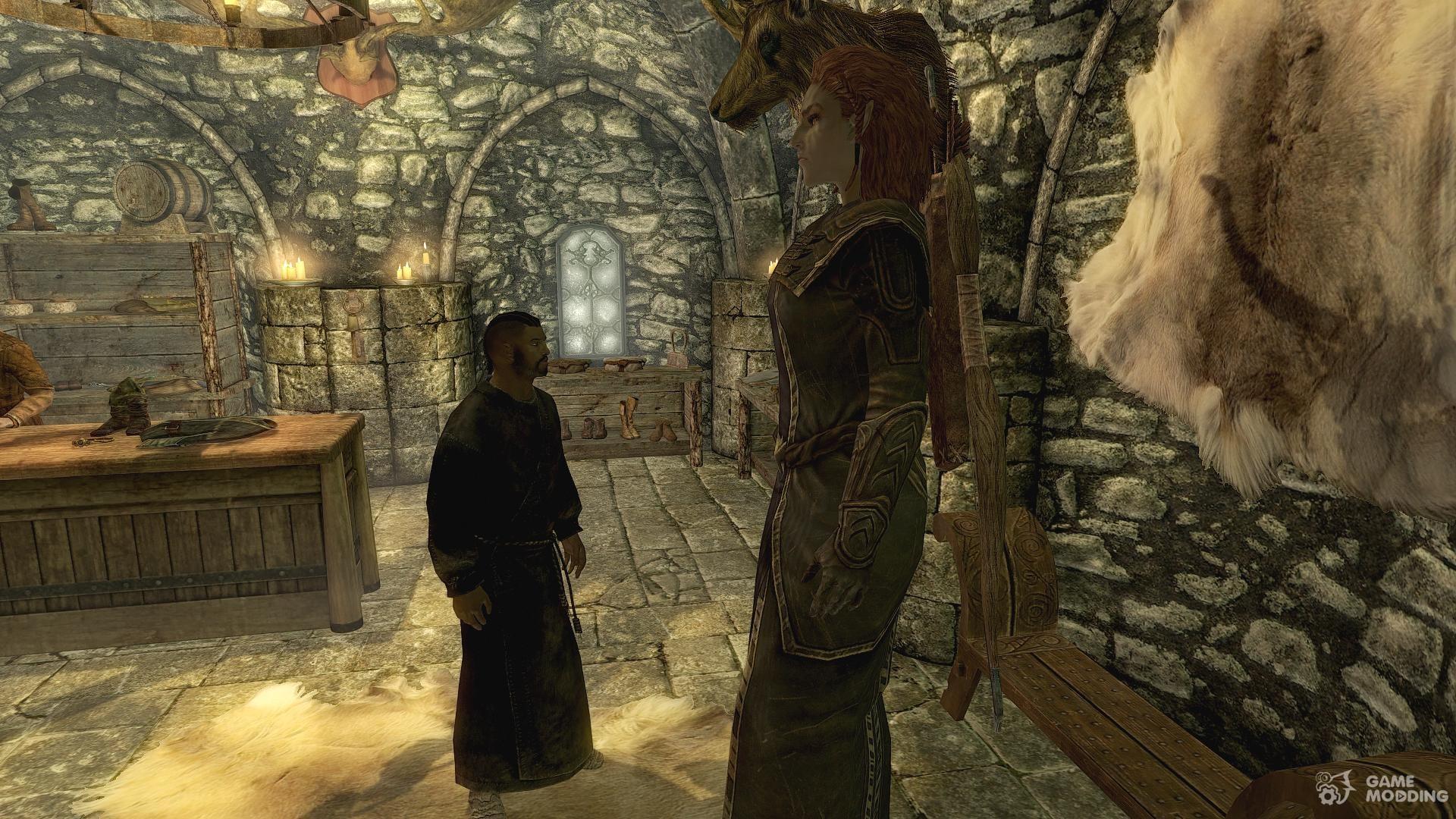 skyrim master destruction spells how to get