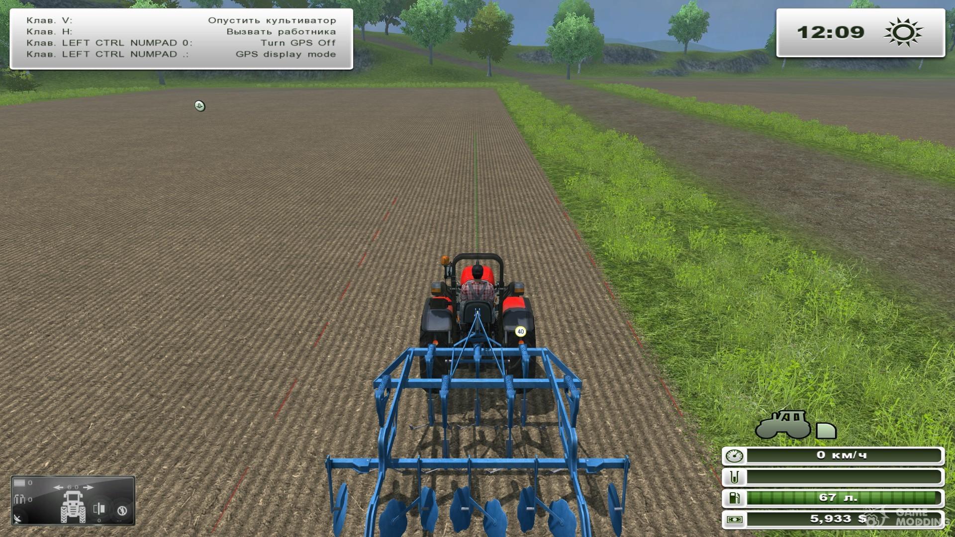 Скачать бесплатно моды на игру ферма симулятор 2013