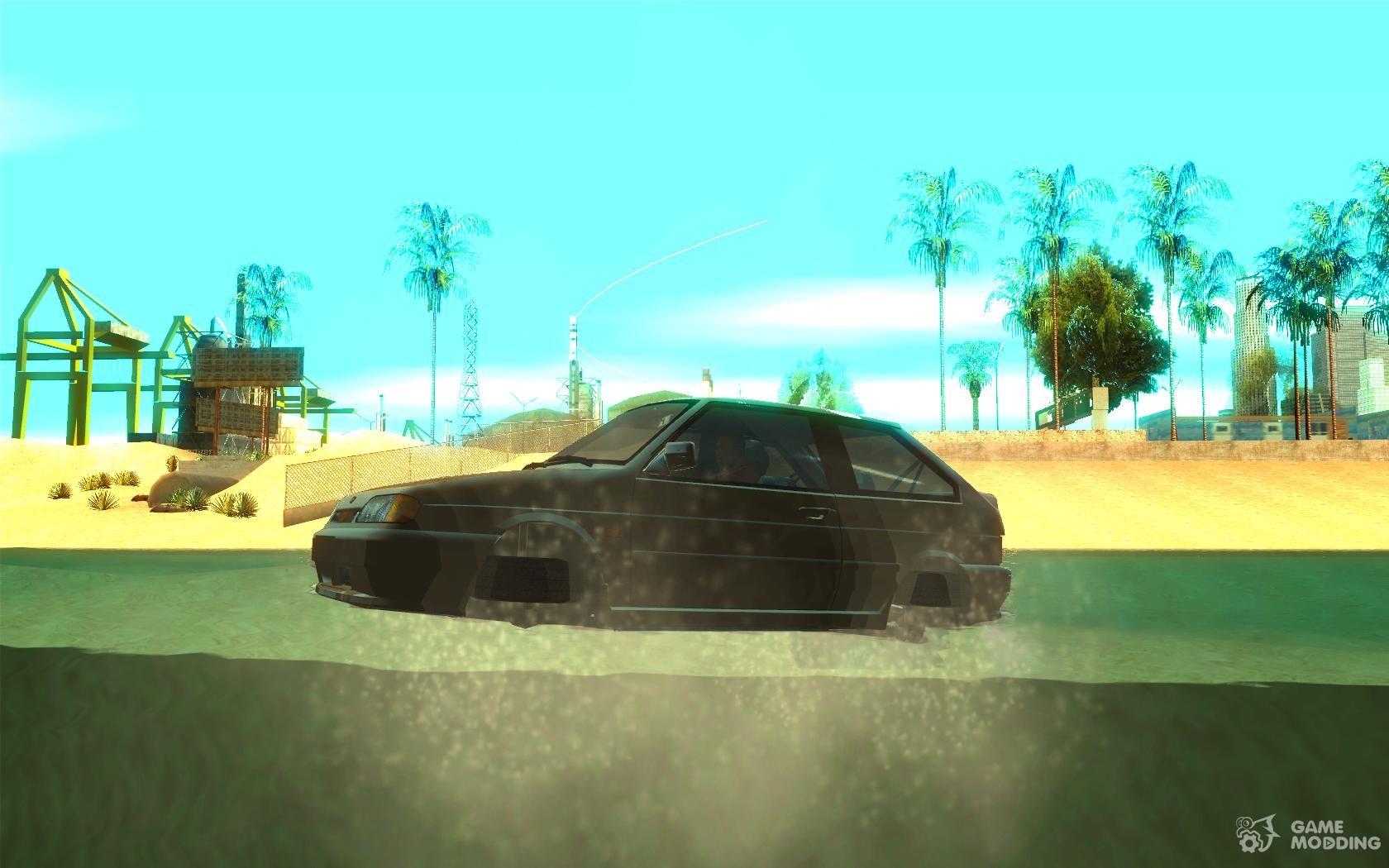 Коды на GTA San Andreas (читы для ГТА Сан Андреас) 58
