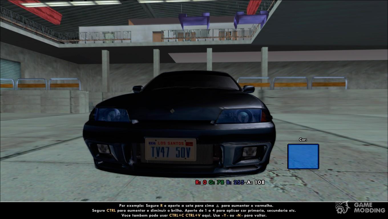 Gta san andreas tuning mod v2 download torent | GTA San Andreas PC