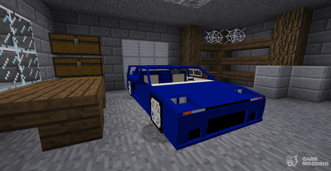 Manus Civil Package 1710 172 164  Minecraft