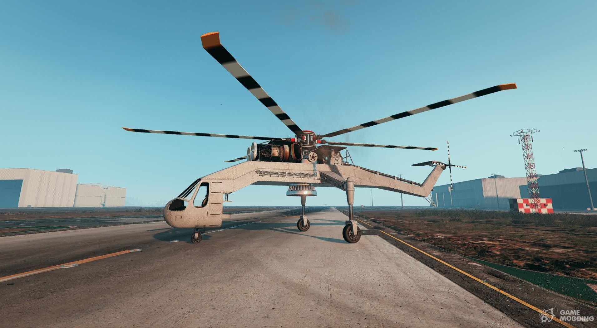 how to call helicopter in gta 5