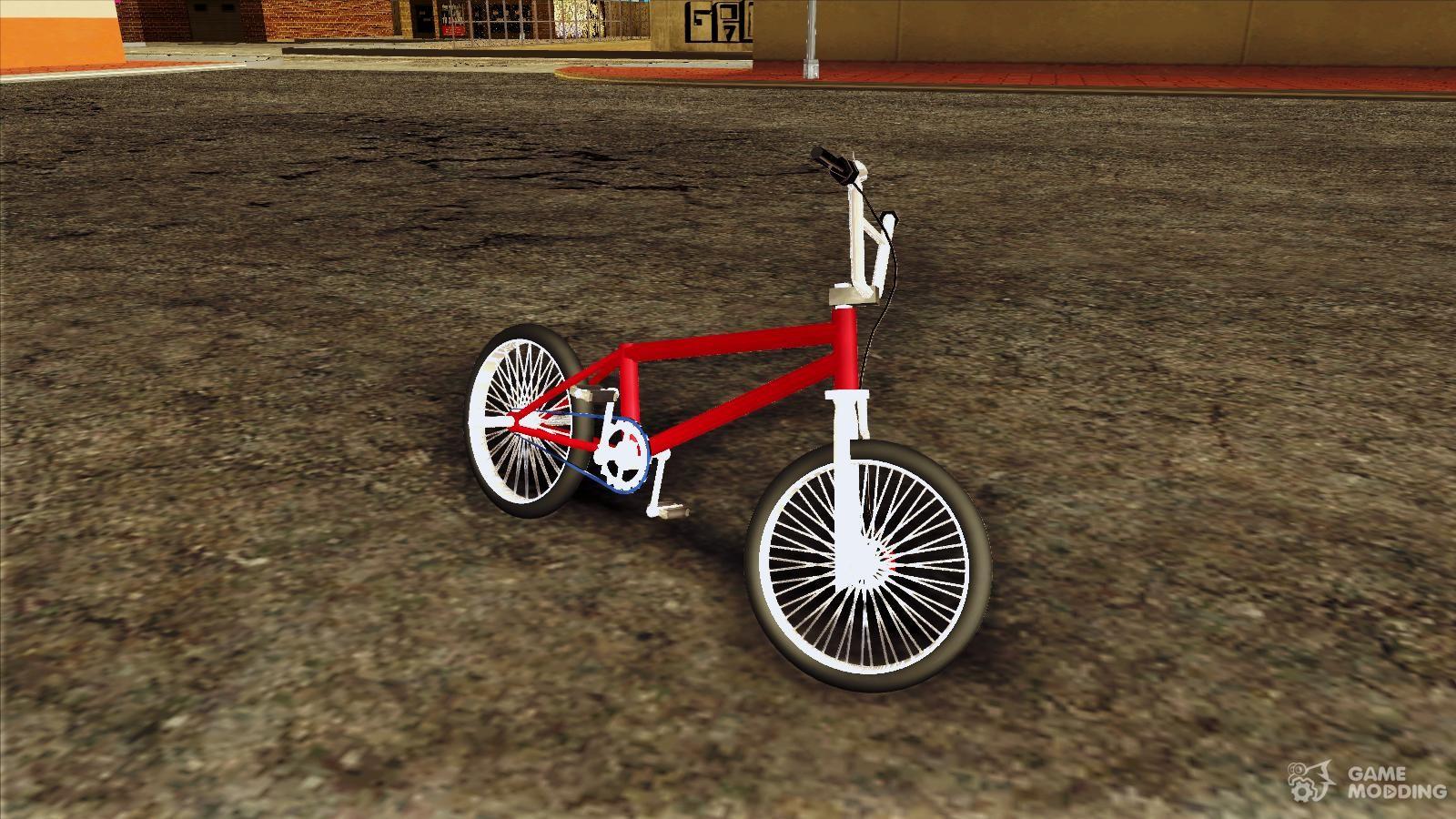Bike V1 0 For Gta San Andreas