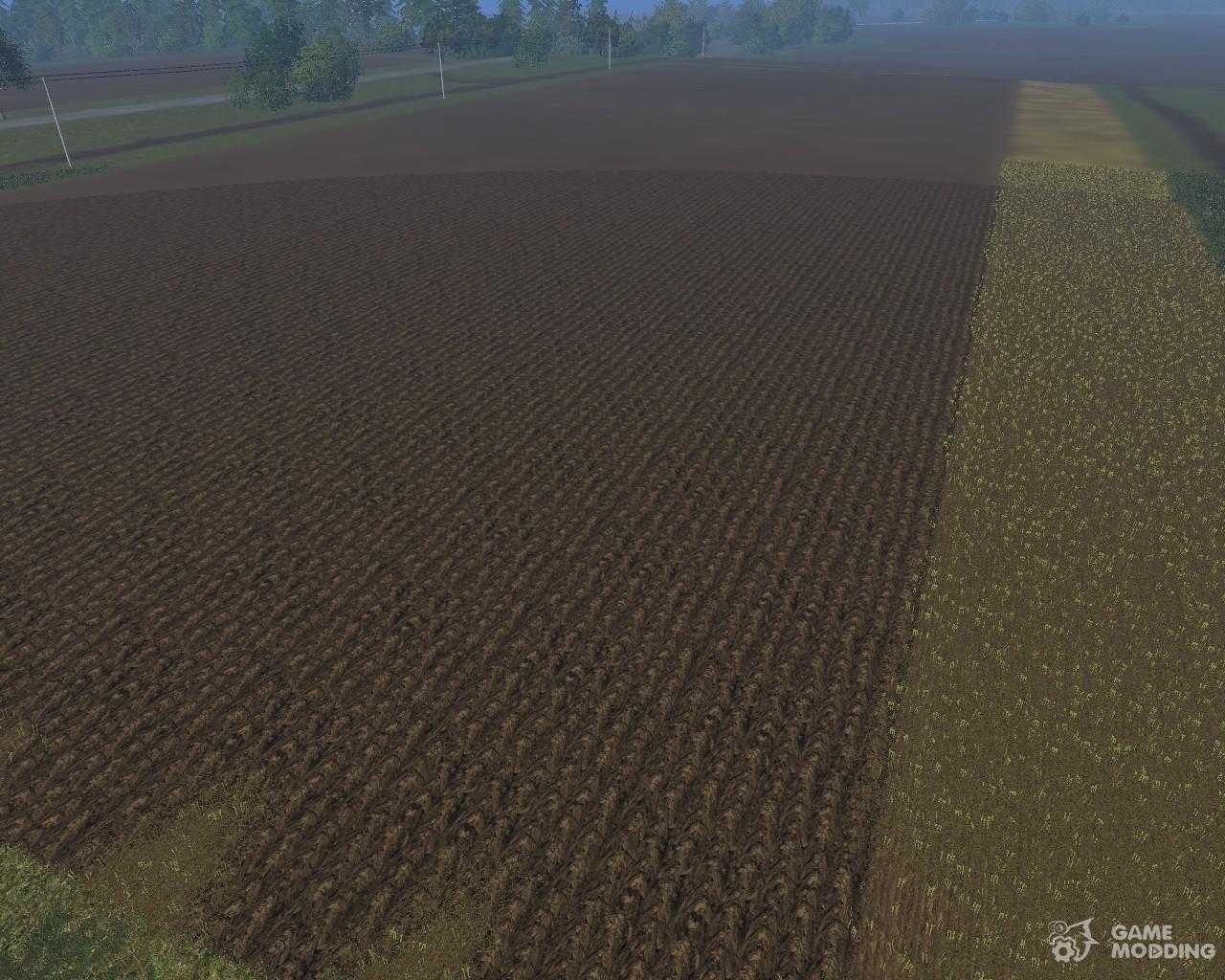 Скачать текстуры земли для фарминг симулятор 2018