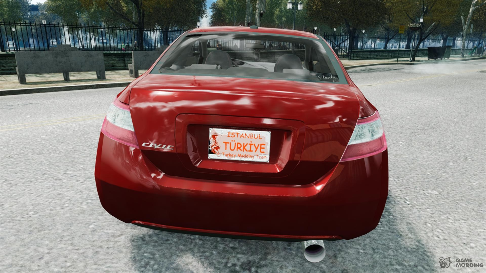 74+ Civic Coupe TüRkiye Terbaru
