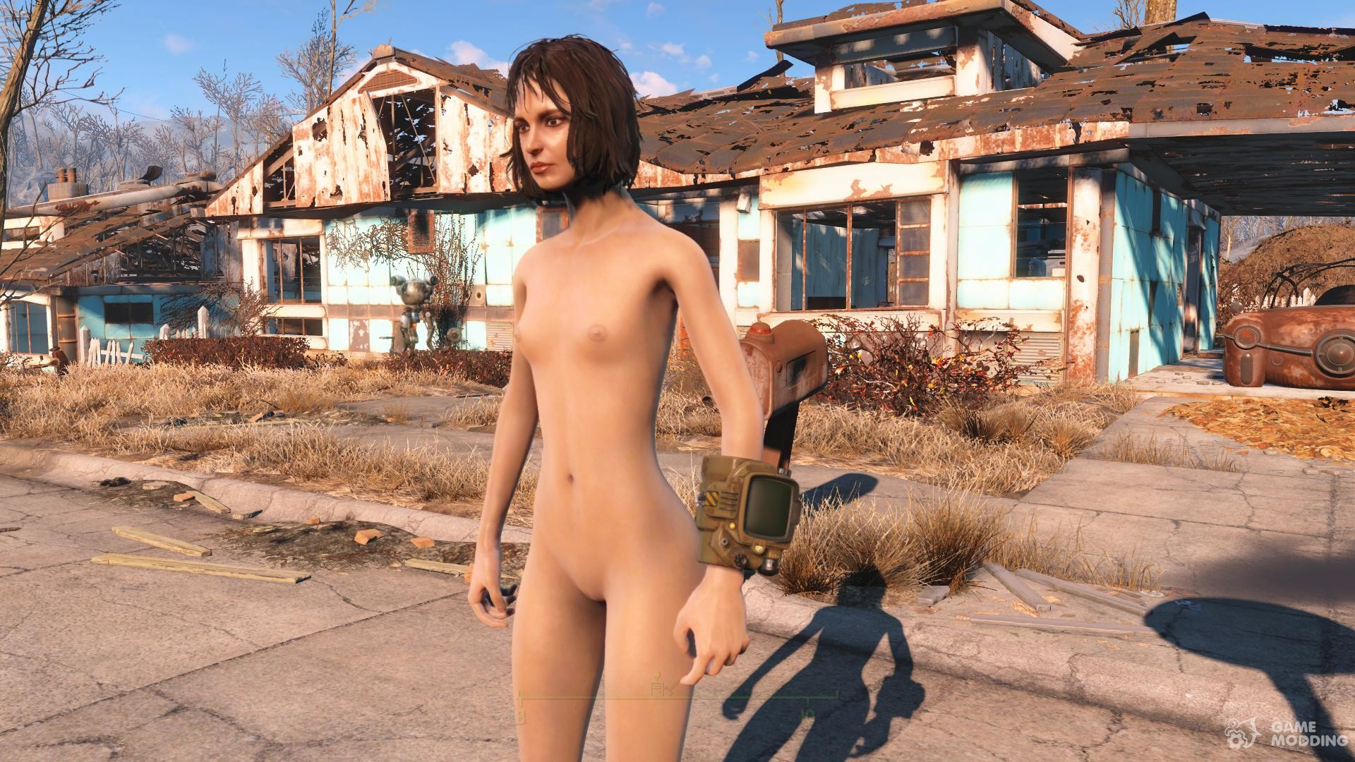 Video game naked mod pics nsfw photos