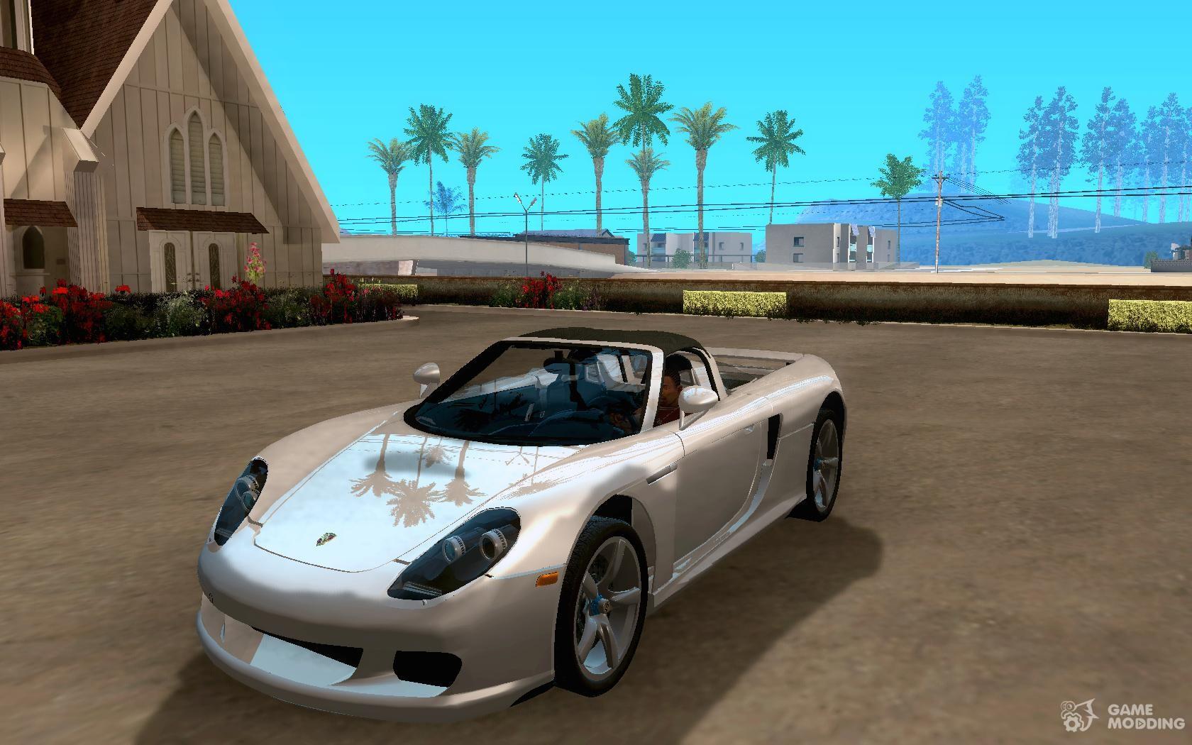 Porsche Carrera GT Custom for GTA San Andreas on porsche sport, porsche truck, porsche boxster, porsche boxter, porsche gtr3, porsche 904 gts, porsche concept, porsche mirage, porsche turbo, porsche cayenne, porsche cayman, porsche gt3rs, porsche macan, porsche gt 2, porsche ruf ctr, porsche gt3,