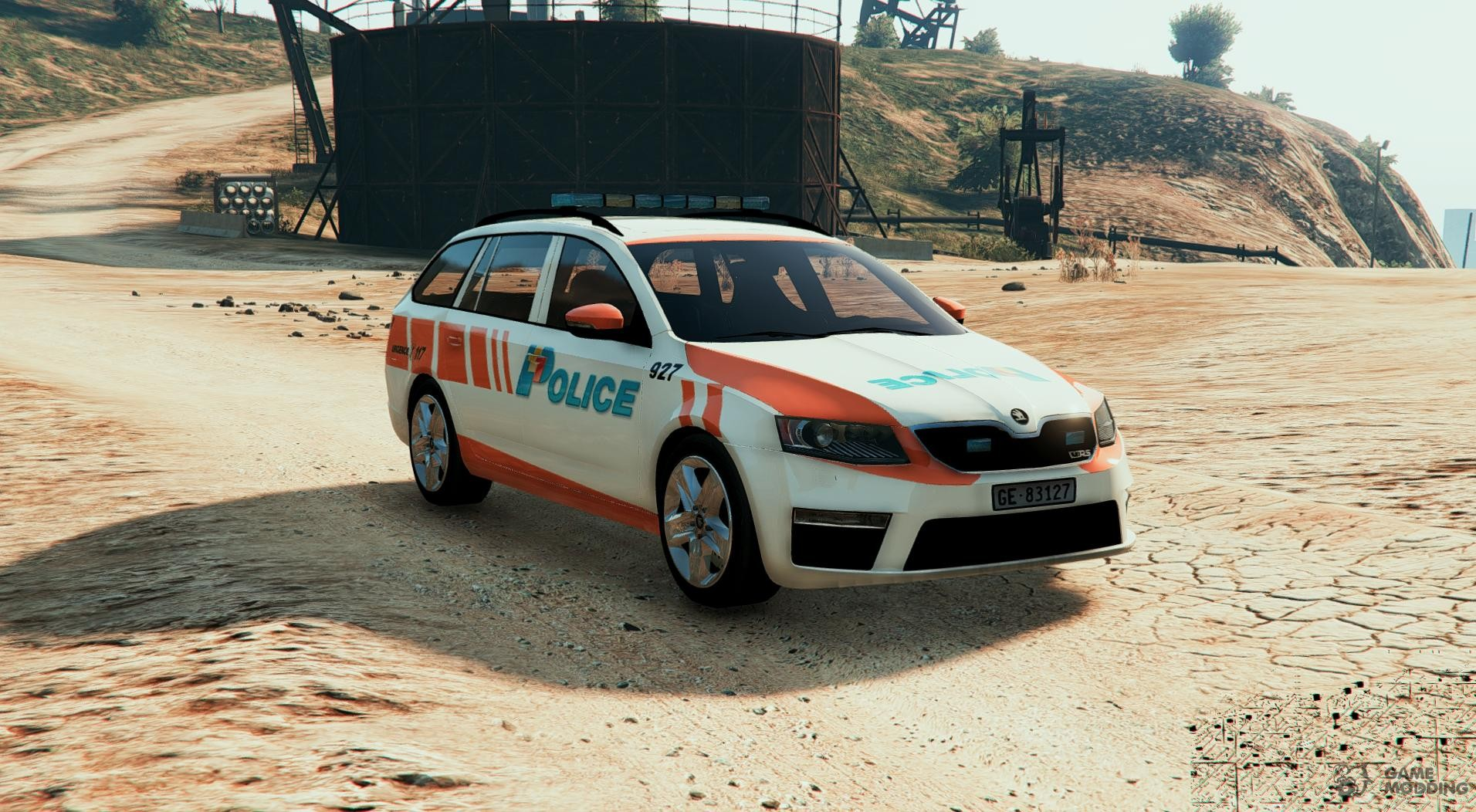 how to get a police cruiser in gta 5 heist