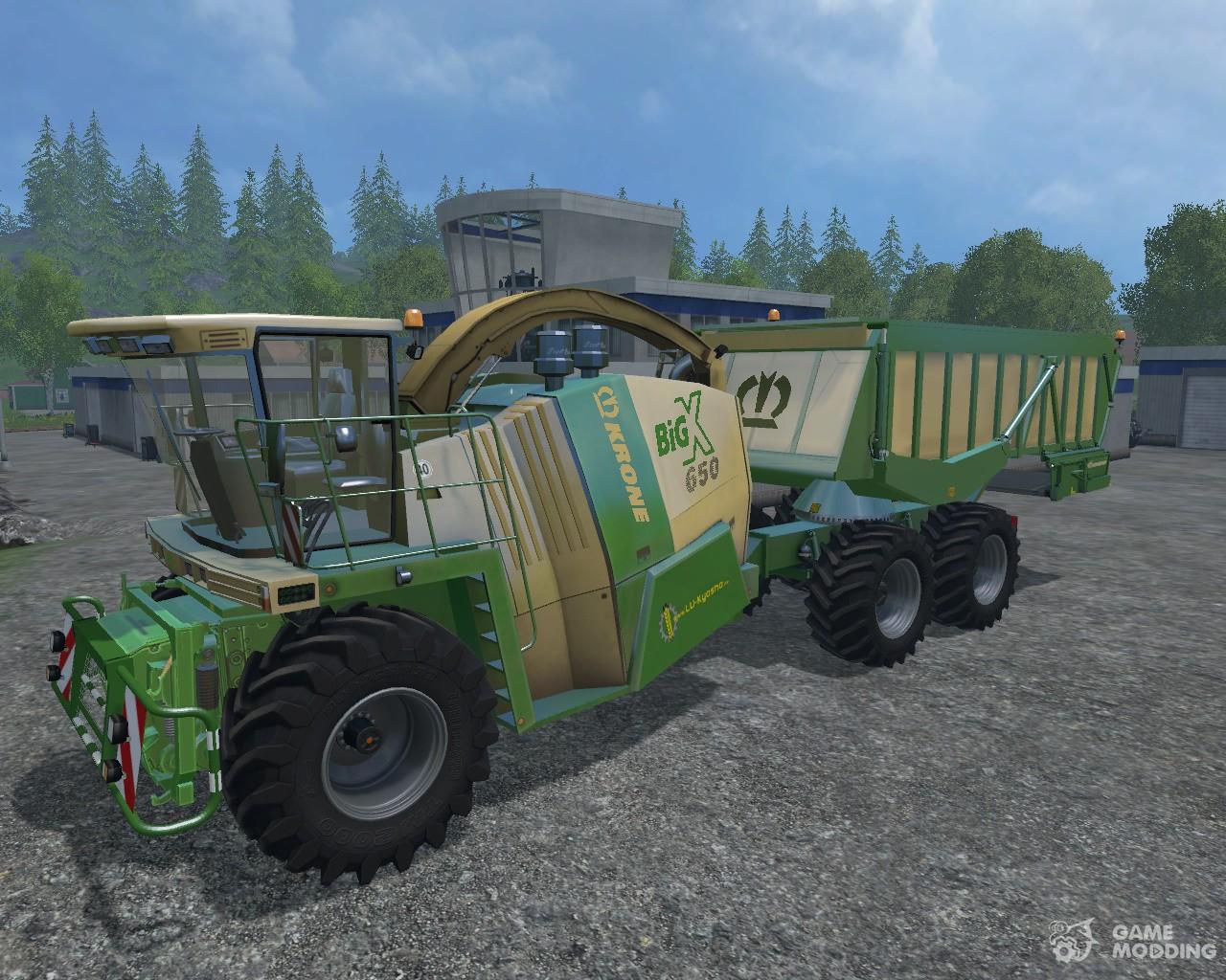Где скачать игру фермер симулятор 2015