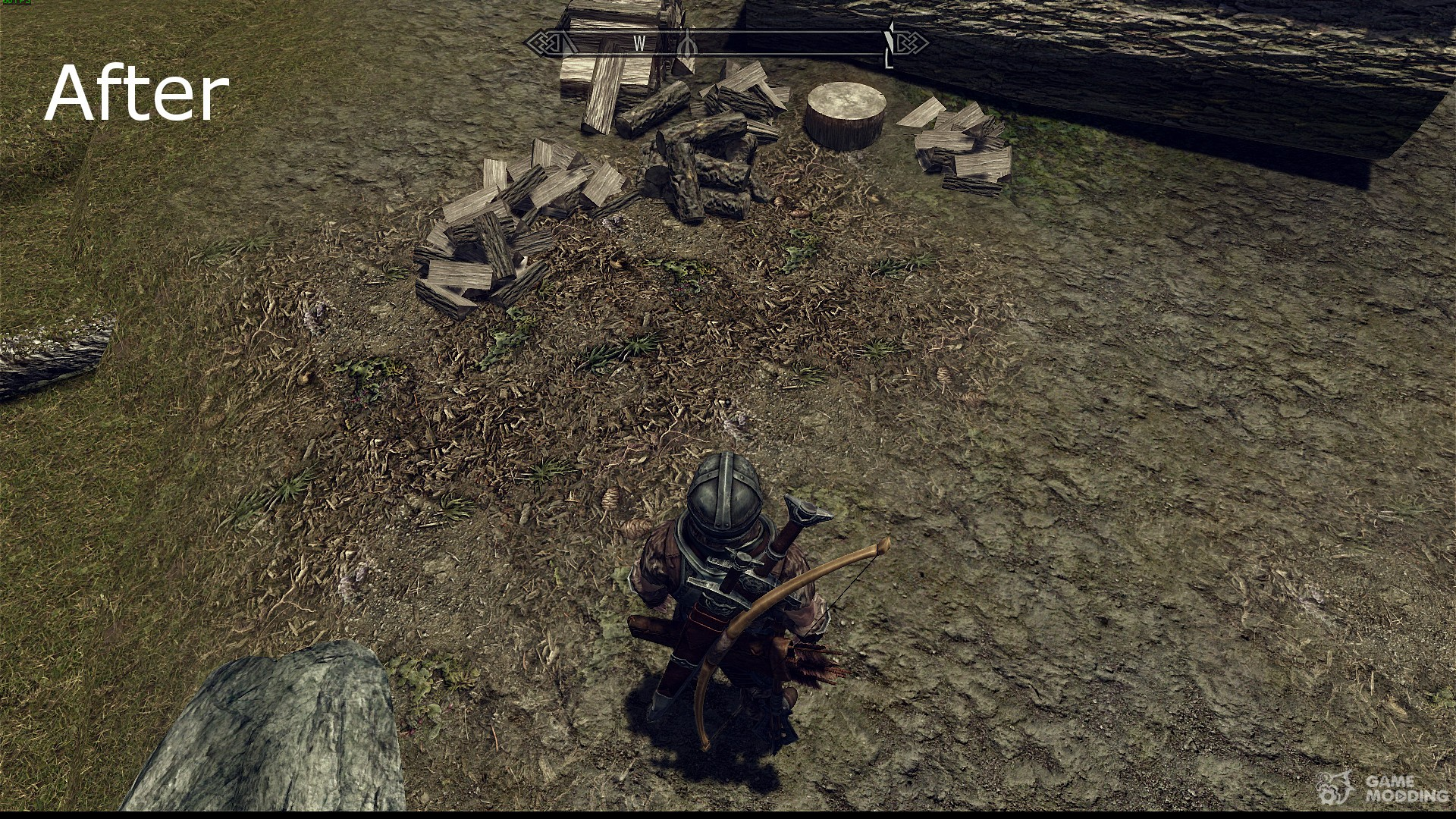 tes mod manger how to fix conflicts