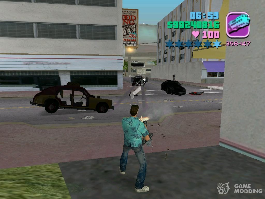 Grand Theft Auto: Vice City Cheats and Codes for PC - GTA ...